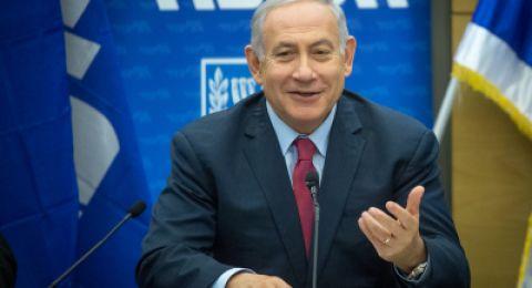 نتنياهو يزور تشاد قريبًا لاستئناف العلاقات الدبلوماسية