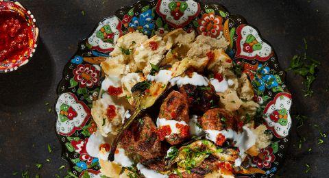 مهرجان الشام 2018: حيفا تحتفل بالمطبخ العثماني 2018/12/7-6