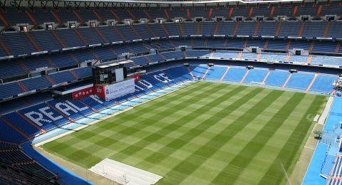 ريال مدريد يتوصل لاتفاق لضم لاعب من أصول عربية