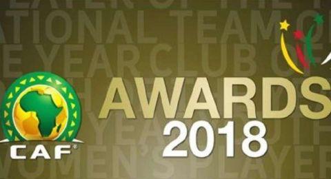 العرب يكتسحون قائمة المرشحين لجائزة أفضل لاعب إفريقي