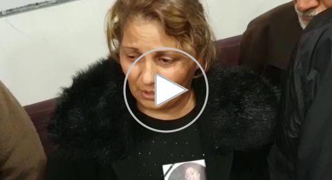 والدة الفتاة المغدورة يارا تطالب بإنزال حكم الإعدام .. إليكم ما قالته