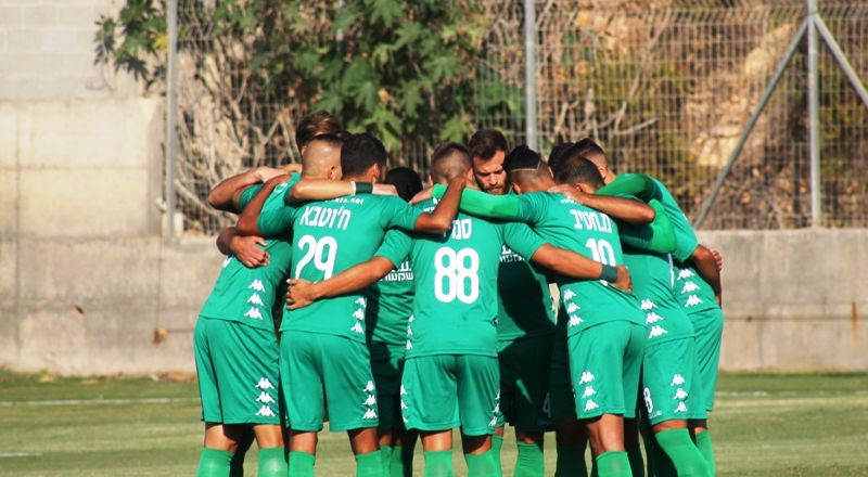 نتائج مباريات اليوم ابناد اللد يعود لمسار الانتصارات وخسارات للناصرة واكسال