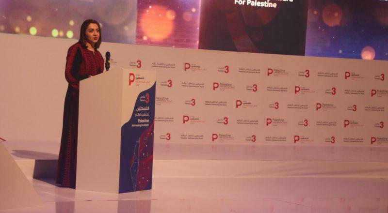 المخرجة روان الضامن: نحن فخورون بفلسطينيّي الداخل... لأمّ الفحم معزّة خاصة عندي