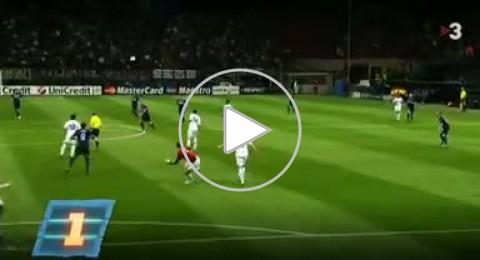 أجمل الأهداف الكروية بالعام 2011.. لحظات لا تنسى...