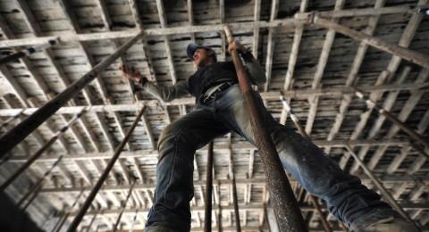 24 حالة وفاة في صفوف العمال الفلسطينيين داخل أراضي الـ48 في قطاع البناء