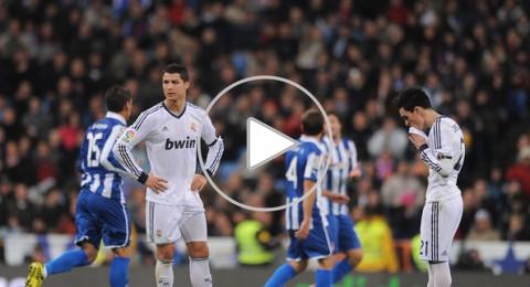 مباشر .. الفوز بكأس الملك .. ريال مدريد VS اسبانيول
