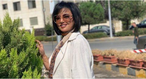 فاديا الطويل تنفصل عن زوجها: