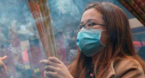 الصين : 56 حالة وفاة و1975 اصابة بفيروس كورونا الجديد
