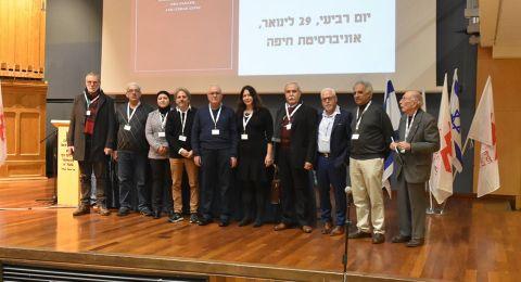 مؤتمر يبحث الصحة النفسية لدى المواطنين العرب في البلاد
