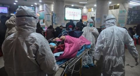ضحايا كورونا بارتفاع.. إجلاء وتعليق رحلات وإغلاق أماكن سياحية