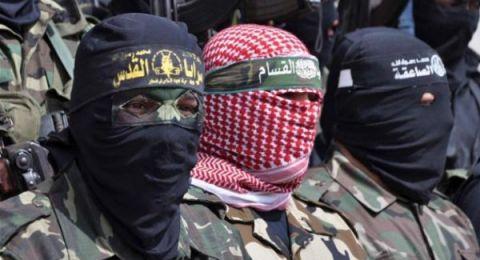 الفصائل الفلسطينية تدعو إلى
