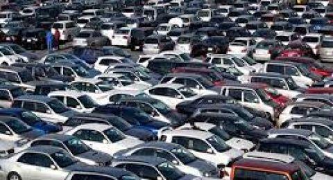 زيادة في إيرادات ضريبة السيارات