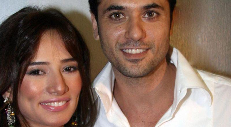 زينة تكشف تفاصيل زواجها من أحمد عز للمرة الأولى