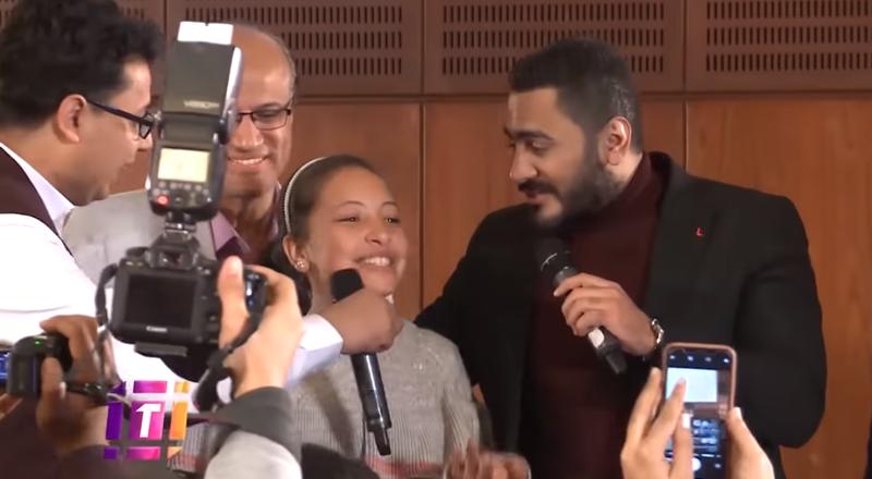 تامر حسني يتدخل لإنقاذ نانسي عجرم ومحمد حماقي وعاصي الحلاني من ورطة هايدي محمد