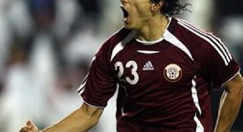 قطر تفلت من