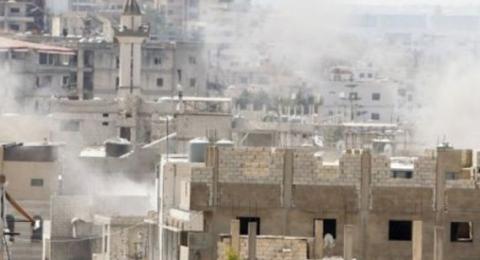 الجيش اللبناني: لا نستطيع دخول عين الحلوة إلّا بقرار سياسي