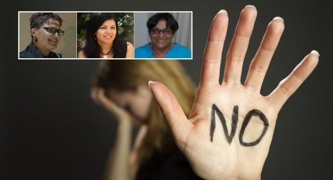 ناشطات: نسب الاعتداءات الجنسية الجديدة بمجتمعنا مخيفة، لكنها غير مفاجئة