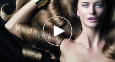 ثورة في عالم الاستحمام: غسل الشعر دون تبليل الرأس