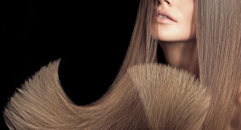 ابتكار لترميم الشعر الذي خضع للتنعيم