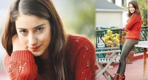 بالصور: هازال كايا تودع أخر عادة سيئة شوهت شكلها وعرّضتها للانتقاد