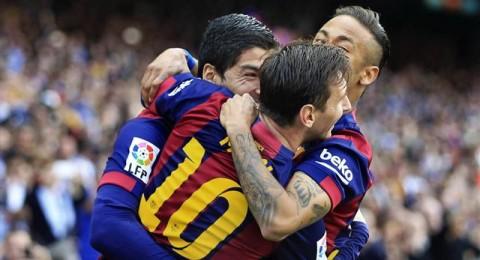 ثلاثية برشلونة.. كابوس يغزو أحلام ريال مدريد