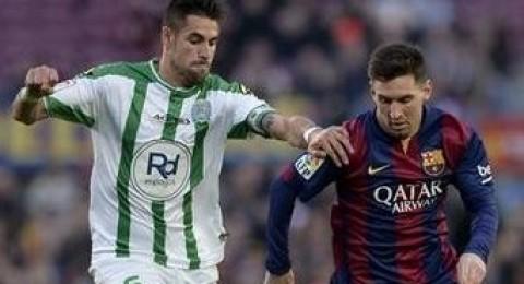 برشلونة قبل لقاء البايرن يهزم قرطبة 8-0