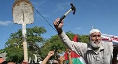 عشية عيد العمال: 338 ألف عاطل عن العمل في فلسطين