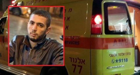 الجديدة المكر: مصرع اياد سمير واكد (20 عامًا) بحادث طرق
