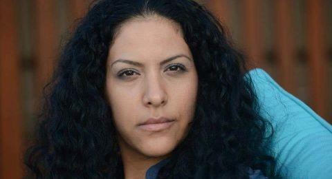 الفنانة النصراوية ربى بلال ترفض جائزة أفضل ممثلة بمسابقة إسرائيليّة