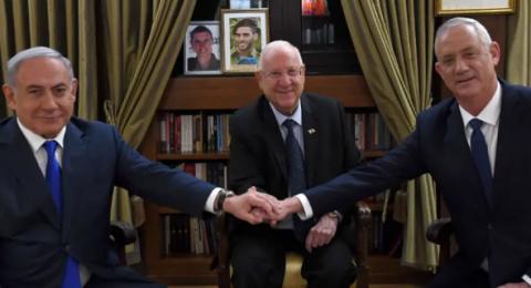 الموافقة على قانون التناوب- مندلبليت: لا مانع قانوني من تكليف نتنياهو بتشكيل الحكومة
