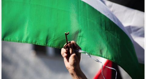 يوم استقلالهم، يوم نكبتنا ومسيرة عودة رقمية في ظل الكورونا