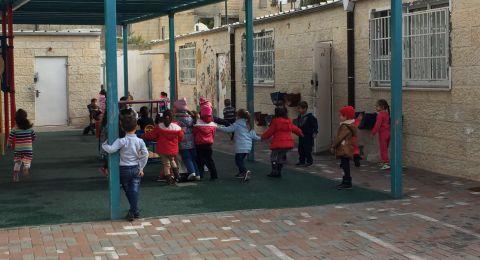 اتحاد أولياء أمور طلاب مدارس القدس يقرر مقاطعة المدارس بسبب الكورونا