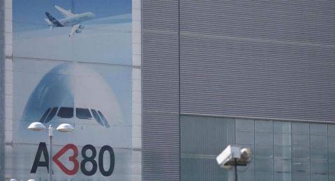 كورونا يكبد إيرباص خسائر بقيمة نصف مليار دولار