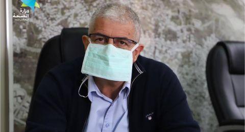 د. سهيل ذياب بعد تأكيد إصابات جديدة في طمرة: سننتصر كما انتصرنا في السابق