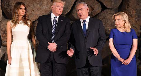 البيت الأبيض يشترط على نتنياهو الضم بقبول إقامة دولة فلسطينية