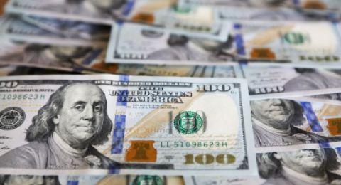 أسعار العملات لليوم الأربعاء مقابل الشيكل