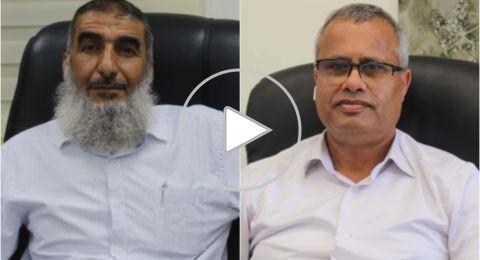 بالرغم من اعلان الوزارة بدعم السلطات العربية في رمضان، النقب يهمش مجددا من وزارة الصحة والمالية