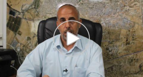 فايز أبو صهيبان لبكرا: أبحث في الحارات مع مكبر للصوت بسبب تمييز الوزارة
