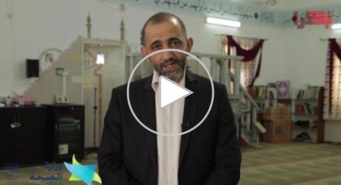 الشيخ بلال عبد القادر: خذوا من الرمضان الصحة لأجسادكم، والتزموا البيت