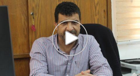 رئيس مجلس مجد الكروم: التزموا البقاء في البيوت ولا تخرجوا للسهر