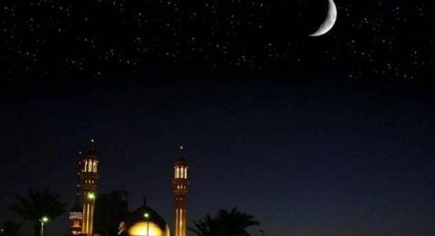مفتي فلسطين يدعو المواطنين لمراقبة الهلال الإثنين المقبل