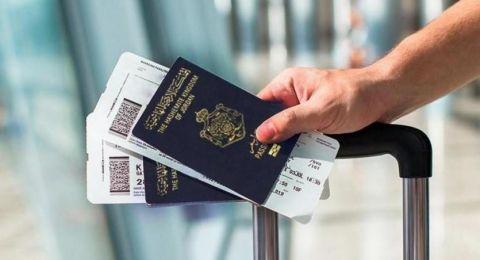الداخلية الأردنية تجدد جوازات سفر المقدسيين دون حضورهم شخصياً