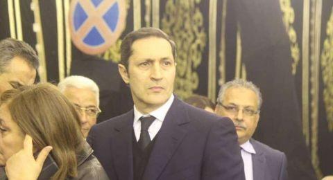 علاء مبارك: