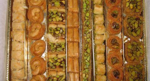 حلويات رمضان: البدائل الصحــية