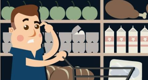 السكري في رمضان: تقيّدوا بنظام غذائي متوازن!