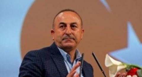 تركيا: لن نسمح بإعادة كتابة التاريخ في فلسطين