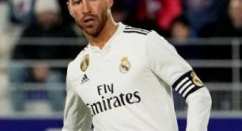 راموس يطلب الرحيل عن ريال مدريد مجاناً