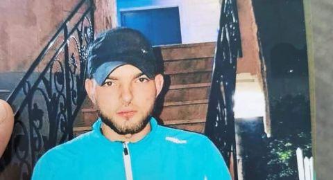 بلدية أم الفحم: العثور على جثة الشاب ساهر ابو غزال