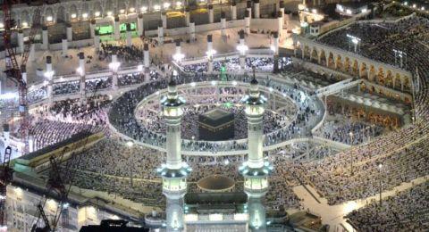 بدء وصول الوفود الرسمية والرؤساء للمشاركة في قمم مكة