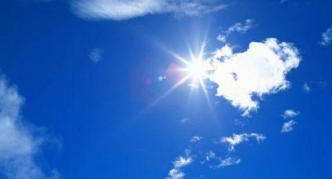 حالة الطقس:إرتفاع طفيف على درجات الحرارة